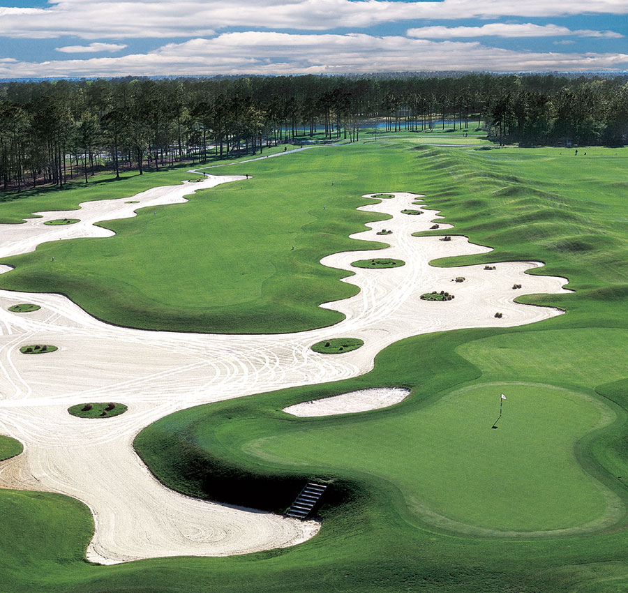 River Club Golf Myrtle Beach Scorecard